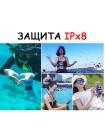 Подводный чехол с тройной защитой от воды TRAVELSKY IPx8
