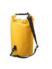 Водонепроницаемая сумка гермомешок OCEAN PACK 10L (10 литров)