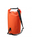 Водонепроницаемая сумка гермомешок OCEAN PACK 15L (15 литров)
