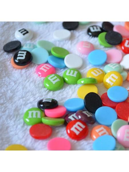 Декоративные конфеты M&M's