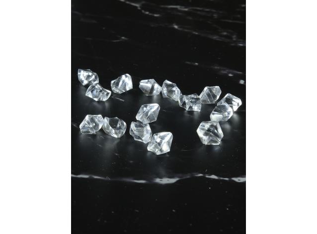 Акриловый колотый лед 7*5мм