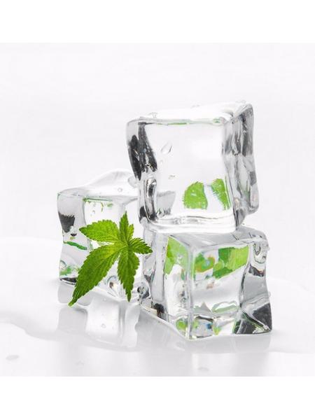 Искусственный кубик льда из акрила 20*20*20мм