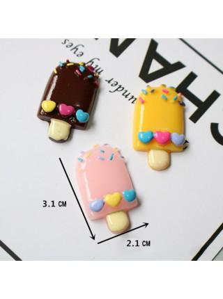 Декоративная мороженка 36мм