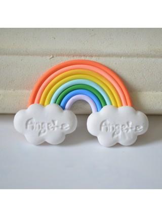 Разноцветные радуги 50 мм