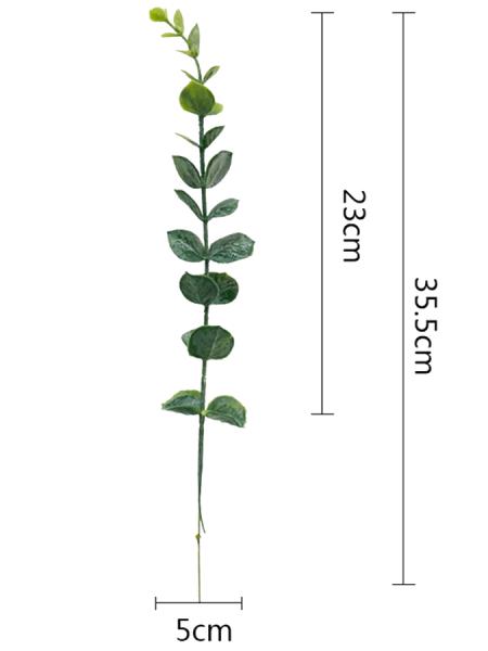 Ветка эвкалипта 35 см