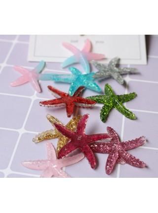Декоративные морские звезды 40мм