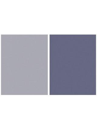 Фотофон сине-фиолетовый + небесно-голубой
