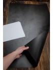 Двусторонний виниловый фотофон 57*87см (300г/м² ) черный бетон