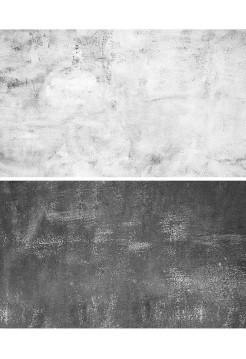Фотофон крашеная стена с разводами темная и светлая