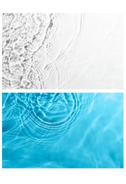 Фотофон круги на воде
