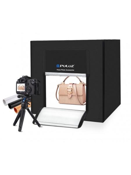 Фотобокс Puluz PU5080 80x80x80см (PU5080EU)