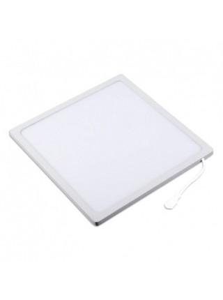 Светодиодная LED панель для предметной съёмки Puluz PU5136 20x20см