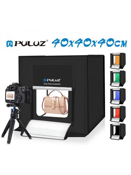 Фотобокс Puluz PU5040 40x40x40см (PU5040EU)