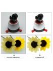 Светодиодная LED панель для предметной съёмки Puluz PU5138 (38x38см)