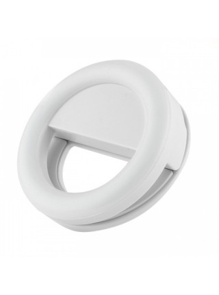 Светодиодная подсветка RK-14 Кольцо для селфи