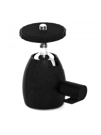 Большая штативная шаровая головка Ball Head C TM-10