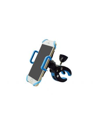Держатель для телефона на велосипед. Крепление смартфона для велосипеда