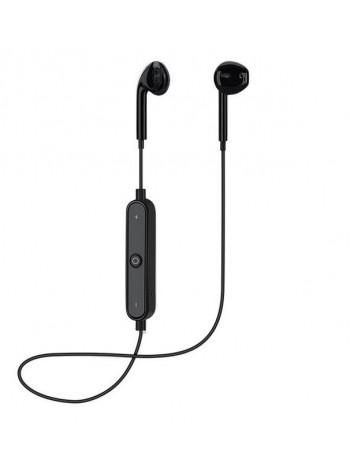 Беспроводные Bluetooth наушники S6 (блютуз гарнитура)