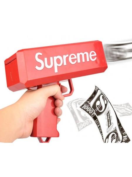 Пистолет для денег SUPREME GUN