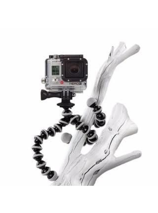 Пластиковый гибкий штатив (маленький) (аналог Joby Mini for Selfie J1)