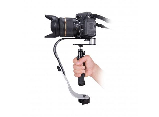 Стабилизатор изображения, стэдикам для камеры GoPro, смартфона, фотоаппарата