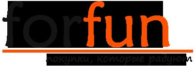 Forfun - магазин аксессуаров для фотографов и блогеров